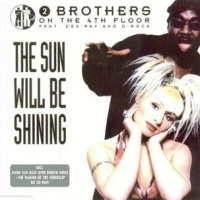 The Sun Will Be Shining (Dub Foundation Mix)