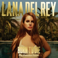 Lana Del Rey - Born To Die CD3
