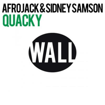 Afrojack - Quacky