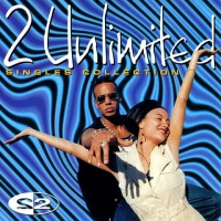 2 Unlimited - Singles Collection
