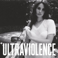Lana Del Rey - Ultraviolence (Remixes) (Single)