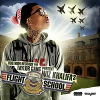 Wiz Khalifa - Flight School