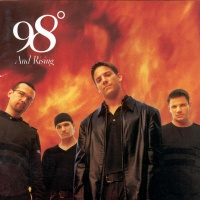 98 Degrees - She's Out Of My Life