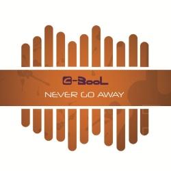 C-BooL - Never Go Away (Radio Edit)