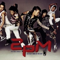 2PM - Hottest Time Of The Day (Album)