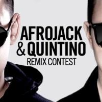 Afrojack - Let Me See You Dance (Original Mix)