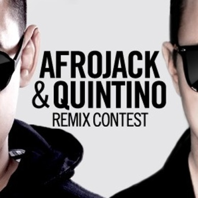 Afrojack - Remix Context