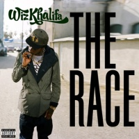 Wiz Khalifa - The Race (Single)