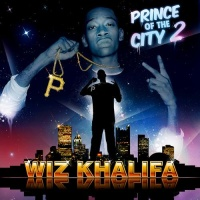 Wiz Khalifa - Prince Of The City 2 (Album)