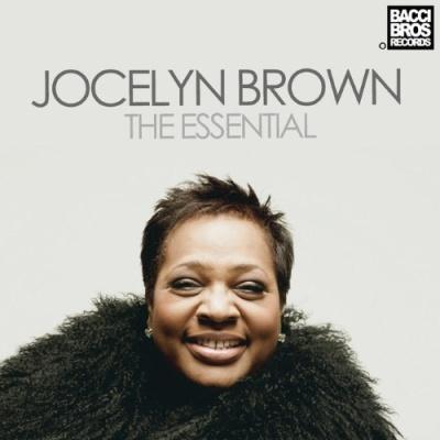 Jocelyn Brown - Jocelyn Brown: The Essential (Album)