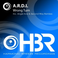 A.R.D.I. - Wrong Turn (Single)