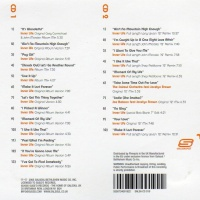 - The Anthology CD1