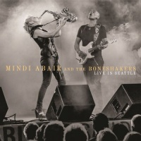 Mindi Abair - Live In Seattle (Album)