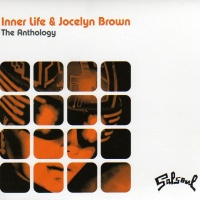 Jocelyn Brown - The Anthology CD2 (Album)