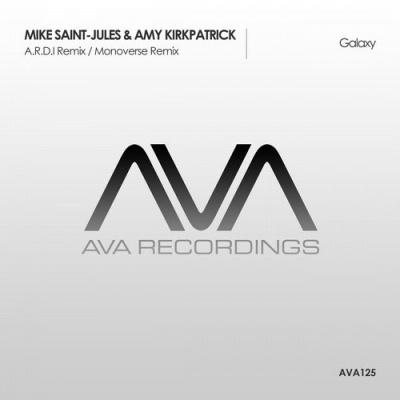 A.R.D.I. - Galaxy (A.R.D.I. Dub Remix)