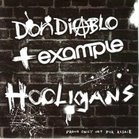 Example - Hooligans (Don Diablo's Drive By Disco Mix)