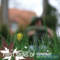 A State Of Mind - First Sings Of Spring (EP)