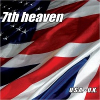 7th Heaven - U.S.A. - U.K. (Album)