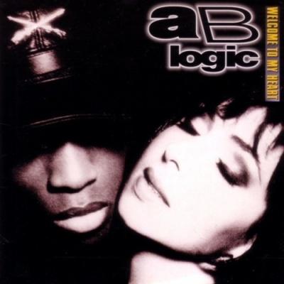 AB Logic - Welcome To My Heart (Single)