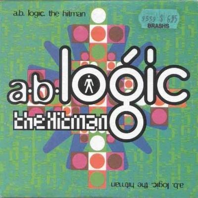 AB Logic - The Hitman (EP)