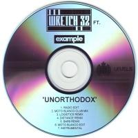 Example - Unorthodox EP