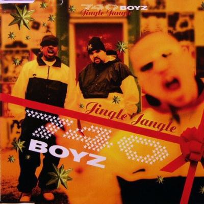 740 Boyz - Jingle Jangle (Album)