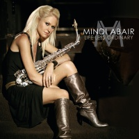 Mindi Abair - Life Less Ordinary (Album)