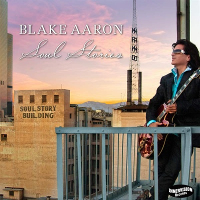 Blake Aaron - Soul Stories (Album)