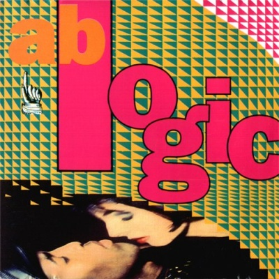 AB Logic - AB Logic (Album)