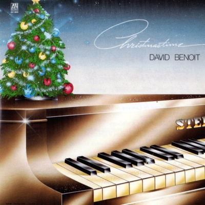 David Benoit - Christmastime (Album)
