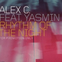 Alex C. feat. Y-Ass feat. Y-ass - Rhythm Of The Night (Extended Version)