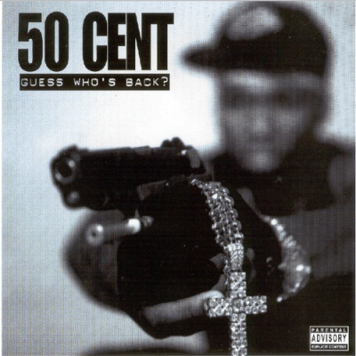 50 Cent - Guess Who's Back? (Compilation)