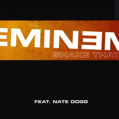 Nate Dogg - Shake That ( Single ) (Single)