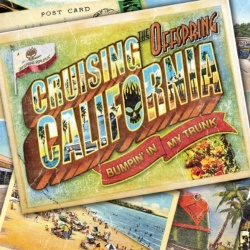 The Offspring - Cruising California (Bumpin' In My Trunk) (Single)