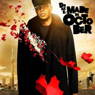 Drake - Made In October (Album)