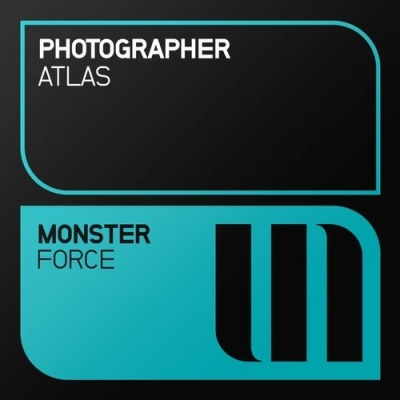 Photographer - Atlas (Single)