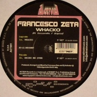 Francesco Zeta - Whacko (EP)