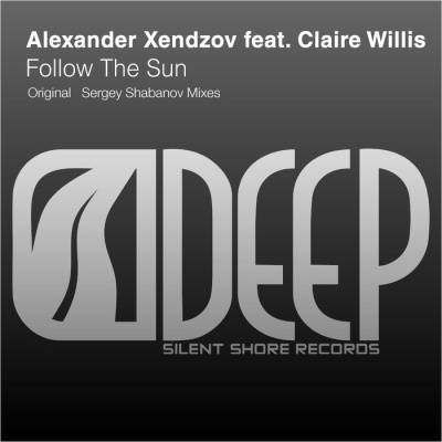Alexander Xendzov - Follow The Sun (Album)