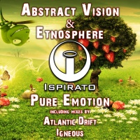 Abstract Vision - Pure Emotion Incl. Mixes by Atlantic Drift (Album)