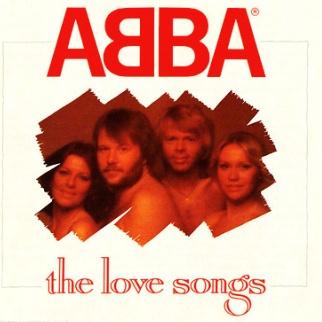 ABBA - The Love Songs