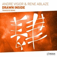 Rene Ablaze - Drawn Inside (TrancEye Remix) (Single)