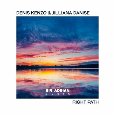 Denis Kenzo - Right Path (Single)