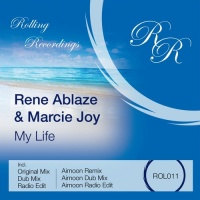 Rene Ablaze - My Life (Single)