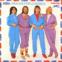 ABBA - Chiquitita (Spanish Version)