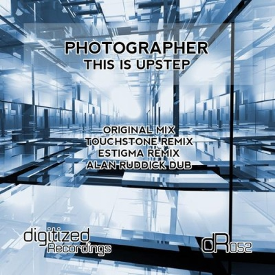 Photographer - This Is Upstep (Single)
