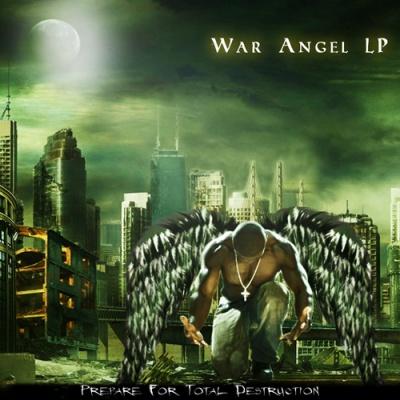 50 Cent - War Angel LP (LP)
