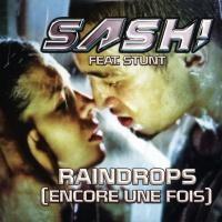 - Raindrops