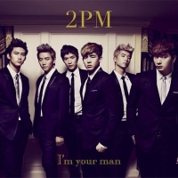 2PM - I'm Your Man (Single)