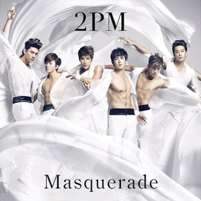 2PM - Masquerade (Single)
