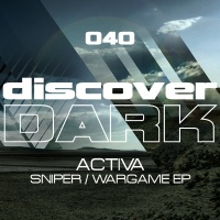 Activa - Sniper / Wargame EP (Single)
